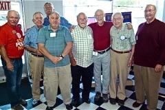 The Rotarian Veterans